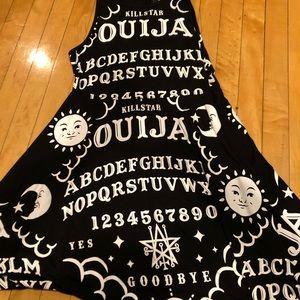 Killstar Dresses - Killstar Ouija dress -NWT!
